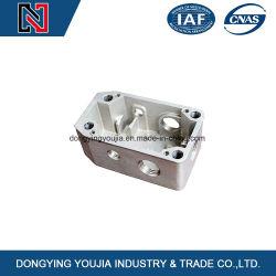 De bonne qualité de la cire perdue Coulée de métal personnalisée