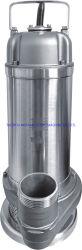 Q de alto desempenho(D)X-S em aço inoxidável Anti-Corrosive bomba submersível Suprimento de fábrica