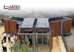 Alta Qualidade Prefab Modular/ Dobra prefabricados Recipiente Vivo House