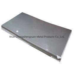 Tisco, Zpss, Baosteel, холодной Jisco пластины из нержавеющей стали (321, 347, 347, 409L, 420)