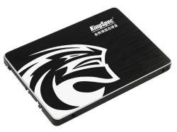 Consumidor Kingspec Grau III SSD SATA (P)