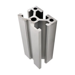 30*40mm 3040 Alliage aluminium Aluminium industriel T l'emplacement du profil d'Extrusion