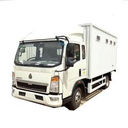 HOWOのカスタマイズする移動式研修会のツールサービストラック(維持の貨物自動車の手段)