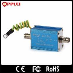 Видеосигнала по коаксиальному кабелю SDI защиту от воздействий молнии телевизоры кабель ограничитель скачков напряжения