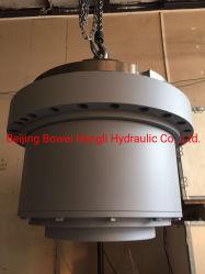 Rexroth planetarisches Getriebe Gft 110 W3 6371 für Handkurbel-Trommelantrieb Soilmec Anlage