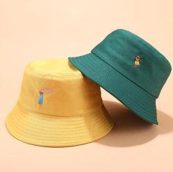 [هيغقوليتي] عادة نمو رابط صبغ [3د] [إمبرويدري] دلو قبعة