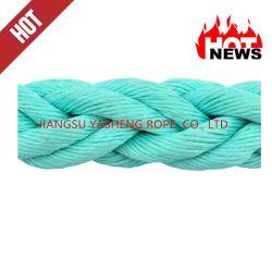 Yasheng-hoge Gevlechte Kabel 8/12 van de Sterkte Marine de Kabel van de Bundel pp