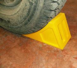 عجلة يرحل ساندة مع كتيفة مقطورة [رف] شاحنة متحمّل يستعصي مخيّم بلاستيكيّة أصفر