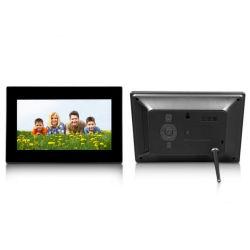 7 pouces Cadre photo photo numérique à bon marché RoHS Ce