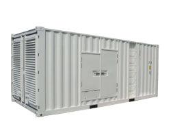 18-1200kw de stille van de Diesel van de Luifel Van de Motor van Cummins van de Reeks Generator van de Macht Elektrische Met water gekoelde Uitstekende kwaliteit van het Ce- Certificaat