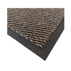 Fonction anti-dérapant étanche tapis touffeté porte d'entrée