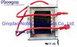Type d'ae ae228 inductance de puissance électrique de basse fréquence inducteur de starter 10UH à 800mh 0,5 à 15une stratification soudé