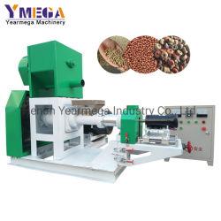 Populair In Markt Automatische Drijvende Vis Voeding Pellet Machine Voor De Visteelt