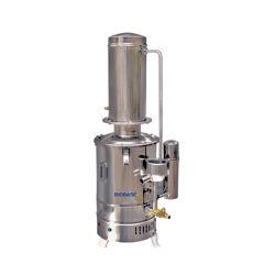 Biobase Auto-Control Electric-Heating distillateur de l'eau avec l'Alimentation alarme