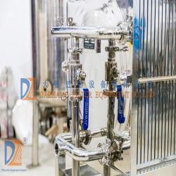 De Machines van de Installatie van het Mineraalwater van Filters SUS
