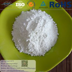 Ossido di zinco Nano di purezza inorganica dell'agente attivo 99.8% del rifornimento