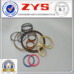 Zys Bearing Cage 플라스틱 수지, Galvanized Steel, Brass Steel