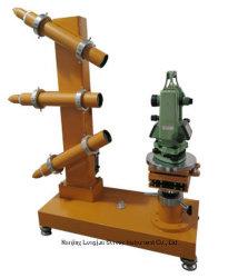 表の光学コリメーターの3管の自動レベル、総端末、セオドライト(F420-3T)