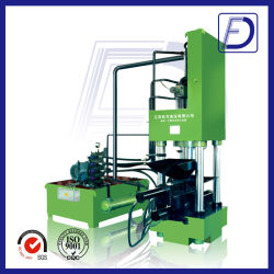 Heiß-Verkauf Y83-500 Brikett-Extruder für Mg-Legierungs-Schrotte (PLC automatisch)