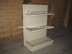 Sistema della scaffalatura della mensola del supermercato di stile di Madix di mercato degli Stati Uniti dalla fabbricazione