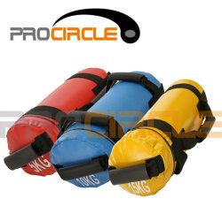 L'haltérophilie PVC Sac de sable pour la vente (PC-PB2055)