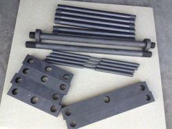 Устойчивость к высокой температуры графита держателя/электрода графит держатель углерода