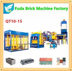 El equipo de construcción maquinaria de fabricación de bloque Panel AAC / bloque automático de la línea de producción