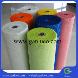 媒体アルカリまたはアルカリの抵抗力があるガラス繊維の網