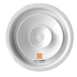 Techo redondo Difusor Circular difusor de aire