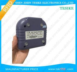 Interface USB 13.56MHz l'encodeur de lecteur de carte à puce RFID