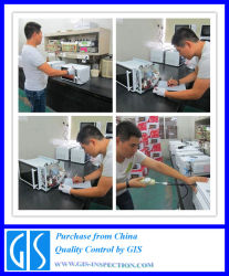 Random finale Inspection Service/Third Party Quality Control in Guangdong