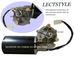 DC 12V/24V 80W 100W du moteur essuie-glace de pare-brise électrique pour FIAT, GMC, Honda, Hyundai voiture avec Doga 258.3710.20.00 du moteur