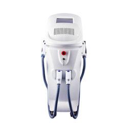 De Lichte Draagbare IPL rf Schoonheid machine-J van Keylaser E