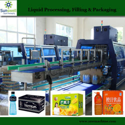 Scatola Sealing Carton Boxes per Highquality Bottled Food