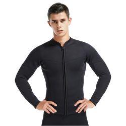 Herren 3mm Surfanzug Tauchen Schnorcheln Schwimmen Jumpsuit