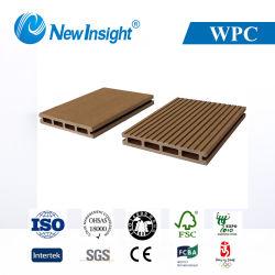 Vert de haute qualité Outdoor WPC Decking