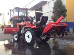 Meilleur prix en usine Huaxia moteur Diesel 12HP 15HP Traktor