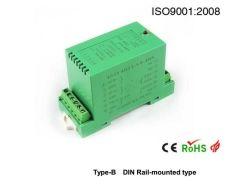 4-20mA 변형기 ISO R7-P1-O1-B에 전기 통치자 신호