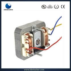 15W/20W/Elétrico sombreadas Eléctrico Pólo Motor CA para a gama capuz com fio de cobre