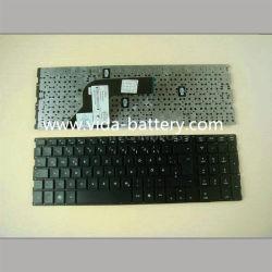 لوحة مفاتيح الكمبيوتر المحمول للكمبيوتر المحمول من HP Probook 4510 4510s دون إطار