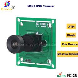 Module de caméra USB MJPEG avec UVC pour Linux/système Android