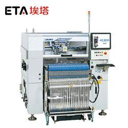 Chip de LED Mounter Pick and Place PCB da máquina a linha de montagem