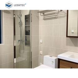 Unità modulari per bagno prefabbricate e prefabbricate integrate personalizzate Pods Readymade Cabina doccia prefabbricata