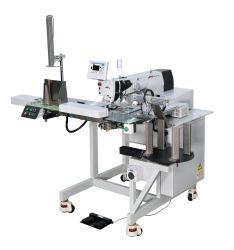 Naaimachine jyl-P4520 van de Hoeden van de Kappen van de goede Kwaliteit de Elektronische Automatische Vlakke Industriële