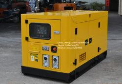 20kVA 30kVA 100kVA 150kVA insonorisées ouvrir l'énergie électrique de groupe électrogène diesel