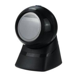 Nouveaux produits innovateurs de la Chine Auto-Sensing prix bon marché pour scanner de code à barres de bureau USB Boutique/Document/GT-9120 Hot vente de livre