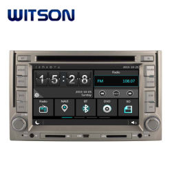 DVD Witson Voiture pour Hyundai H1 (STAREX)