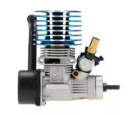 02060 Vx 1/10年のHspのニトロおかしなトラックRC車の部のための18 2.74cc引きの始動機エンジン