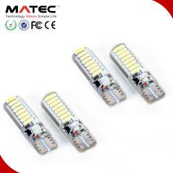 Petite voiture LED T10 1156 1157 7440 7443 2835 30CMS SMD 50H1 H3 H7 H11 de feux antibrouillard feston 31mm 41mm