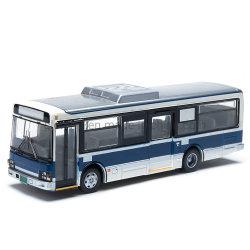 Modèle de simulation OEM Plastc Train Bus jouets échelles